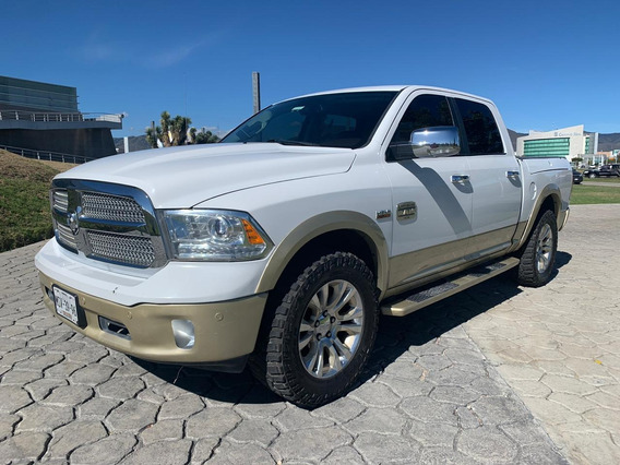 Dodge Ram 1500 Long Horn 2014