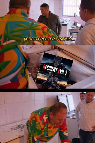 Jogo Xbox One Nélio