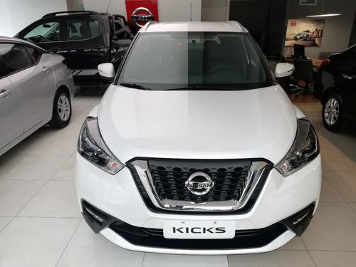 Nissan Kicks Advance Cvt*