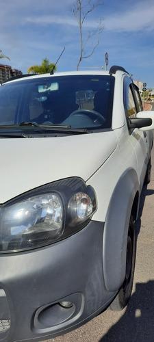 Fiat Uno 2014 1.0 Way Flex 5p