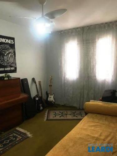Imagem 1 de 15 de Apartamento - Perdizes  - Sp - 602174