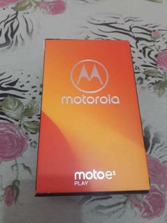 Moto E5 Plus Novo