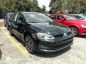Volkswagen Golf Variant Tdi Dsg Se Tdi Dsg