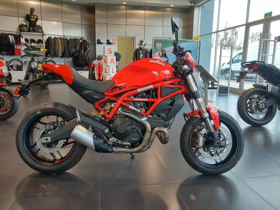 Ducati Monster 797 2020