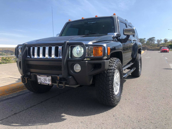 Hummer H3 5.3 Luxury Mt 2007