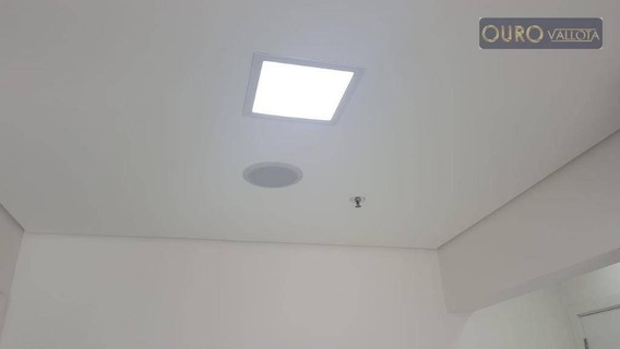 Sala Para Alugar, 42 M² Por R$ 1.500,00/mês - Mooca - São Paulo/sp - Sa0133