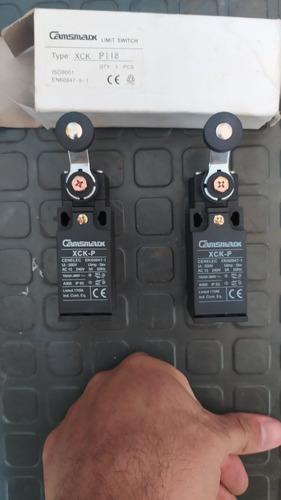 Final De Carrera Limit Switch Con Leva
