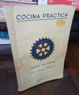 Cocina Práctica - Club Rotario Valladolid