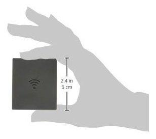 Imagen 1 de 1 de Lexmark Marknet N8352 Servidor Impresion Inalambrico