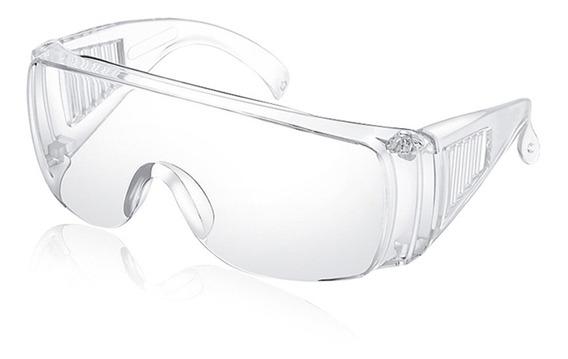 Segurança Óculos De Proteção Individual À Prova De Respingos