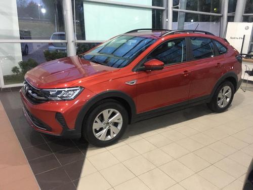 Nueva Volkswagen Nivus 1.0 T $350.000 O Tu Usado + Cuotas D.