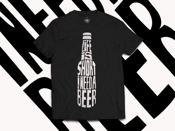 Camiseta 100% Algodão Ecológico (unissex)