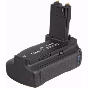 Battery Grip Canon Bg-e7 Para Canon Eos 7d Original