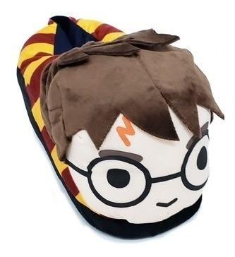 Ricsen Pantufa 3d Harry Potter Original