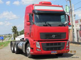 Volvo Fh12 460 6x4 Globetrotter I-shift Euro 5