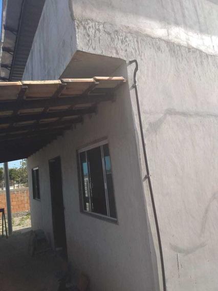 Casa Grande Com 4 Quartos Em Tamoios -rj