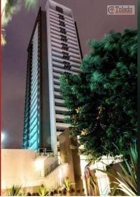 Apartamento Com 1 Dormitório À Venda, 1 M² Por R$ 414.000 - Vila Gomes Cardim - São Paulo/sp - Ap0363