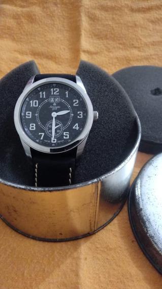 Relógio Aeromatic 1912 Edição Limitada 80261l Automático