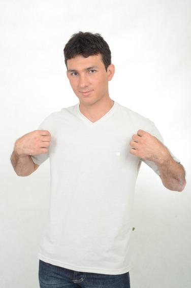 Camisetas Masculinas Manga Curta Bordado T Therelli