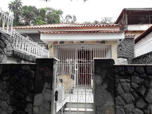 Imagem 1 de 16 de Casa Com 3 Dormitórios À Venda, 380 M² Por R$ 600.000,00 - Fonseca - Niterói/rj - Ca15407
