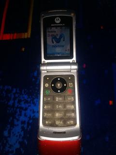 Motorola W375 Para Movistar