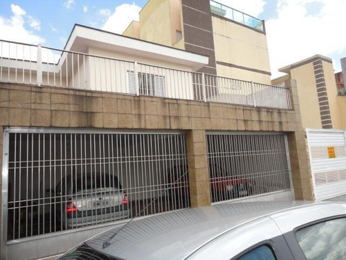 Casa Assobradada 165m² 3 Dormts. 3 Vagas Próx. À Av. Melchert - Ca6146 - Ca6146