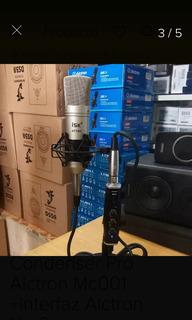 Interfaz De Audio Alctron Xu-2