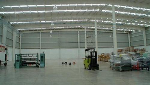 Se Renta Bodega Industrial En Querétaro