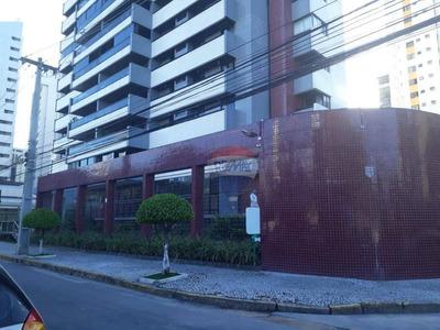 Loja À Venda, 59 M² Por R$ 300.000 - Boa Vista - Recife/pe - Lo0029