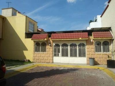 Casa En Venta Las Américas Ecatepec!!!!!