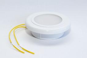 Luminária Spot Embutir Para Móveis - Super Led - 100 A 220v