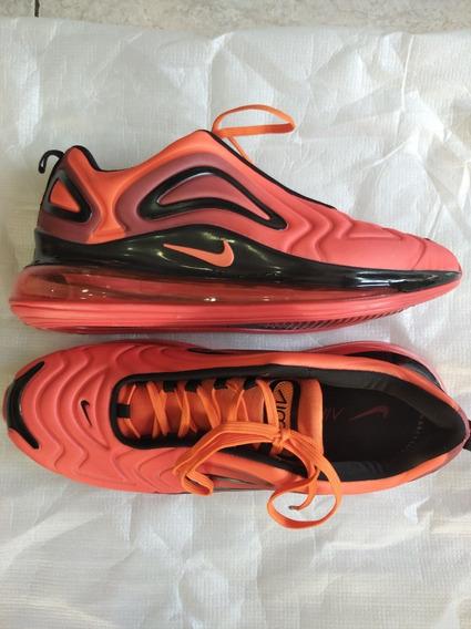 Zapatos Nike 720 Caballero Air Max