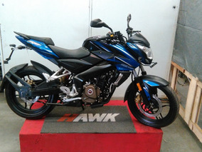 Bajaj Rouser 200ns Pulsar 0km 2016 Motonet Financiacion Dni