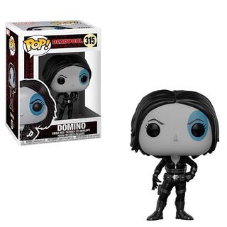 Funko Pop Deadpool-domino 315 (30861)
