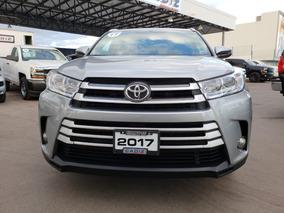 Toyota Highlander 3.5 Xle At