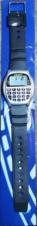 Reloj Pulsera Calculadora Ornet 9590