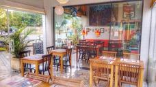Vendo Lindo Restaurante De Charme Em Itaúna, Saquarema