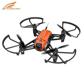 Dron Wingsland X1 Drone Carrera Hobby