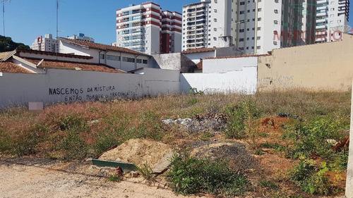 Terreno À Venda, 267 M² Por R$ 600.000,00 - Jardim Planalto - Bauru/sp - Te0433