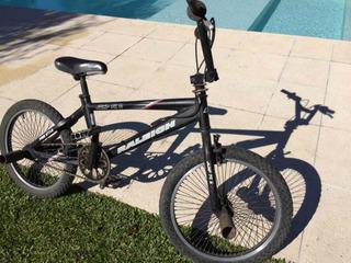Bicicleta Raleigh Jump X3 Bmx Freestyle
