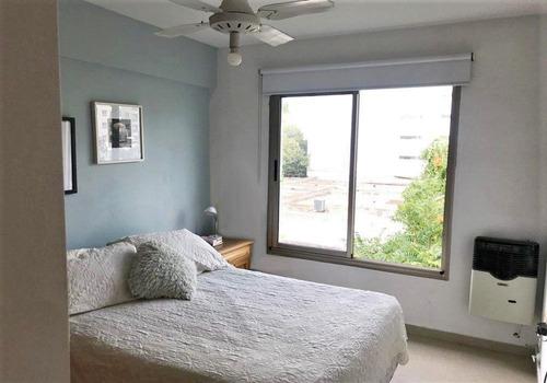 64 E/ 7 Y 8 - 2 Dorm Con Balcón-