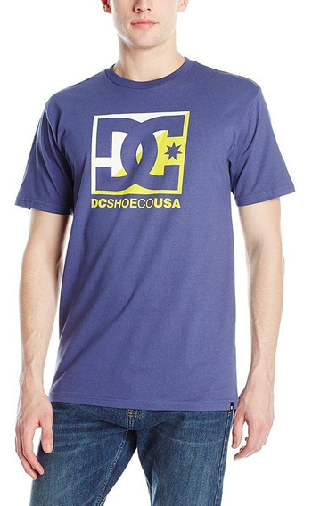 Playera Dc (original) - Varios Modelos Dc Shoes