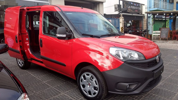 Fiat Dobló Familiar - Opcion Gnc - Tomamos Tu Usado!