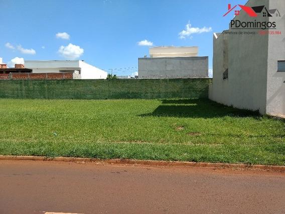 Excelente Oportunidade Para Empreendimento Comercial No Residencial Real Park - Sumaré. - Te00437 - 32215241