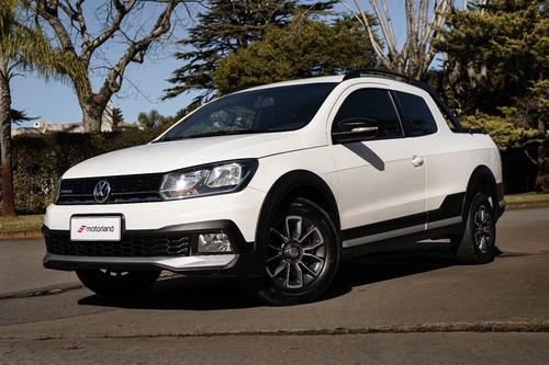 Volkswagen Saveiro Cross - Motorland Permuto / Financio