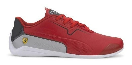 Tenis Casual Puma Sf Drift Cat 8 3502 M-20 Psh