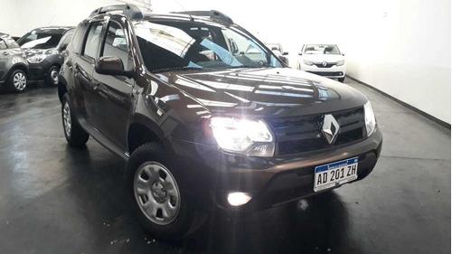 Renault Duster Dynamique 1.6 4x2  / 2021 Okm Nafta Stock(LG)