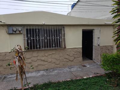 Alquilo Casa En Alborada 4ta Etapa