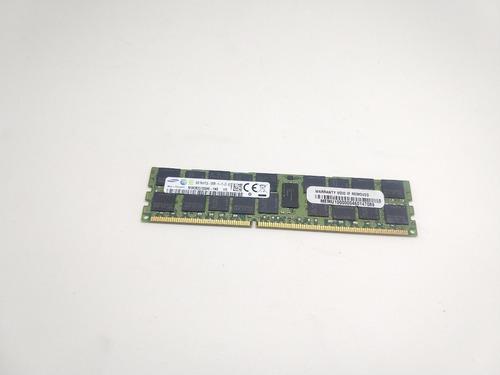 Imagem 1 de 4 de Memoria  M393b2g70qh0-yk0 16gb Pc3l-12800r Ddr3-1600 2rx4