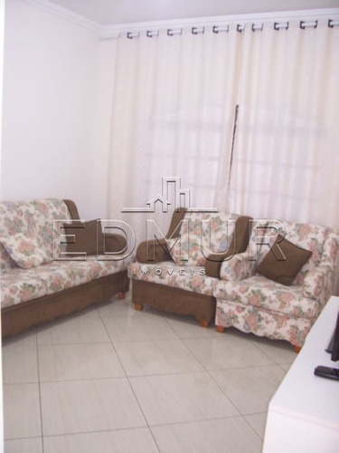 Sobrado - Jardim Las Vegas - Ref: 13225 - V-13225